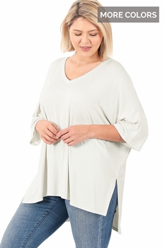 Picture of My Best Self Lux Dolman Top