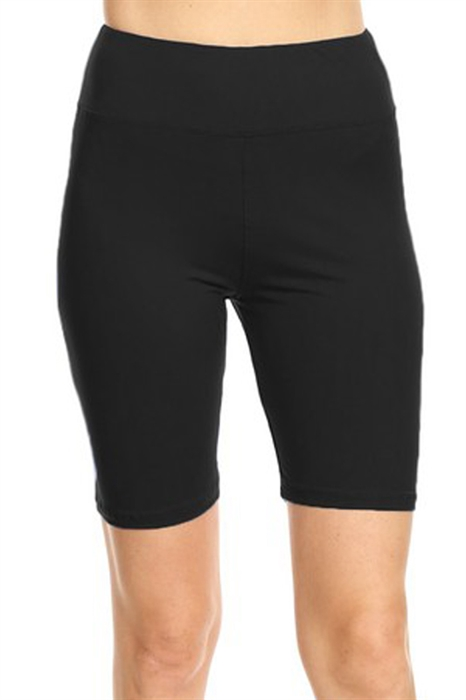Picture of Buttery Soft Bike Shorts