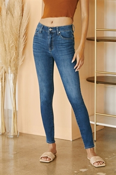 Picture of KanCan High Rise Super Skinny Jeans